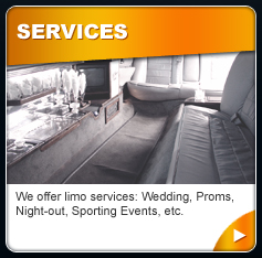 Getting Out Limos - Services