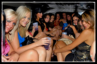 Getting Out Limousine Bachelor or Bachelorette Parties  Services